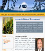 www.andi.hn - Informaci�n de la organizaci�n, sus principales actividades y servicios.