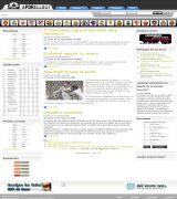 www.aporellos.com - Sitio dedicado al mundo del fútbol en españa cada equipo de la liga tendrá su espacio su foro y sus noticias actualizada por los propios usuarios