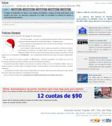 www.autocentro.com.ar - Empresa dedicada a la protección de su familia y bienes utilizando sistemas de alarmas x28 y portones a control remoto ppa