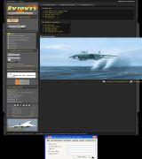 aviones.ifastnet.com - En esta web podras encontrar foros galerias aviones de combate y civiles