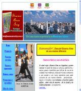 www.buenosaires-viajes.com.ar - Turismo personalizado en buenos aires argentina alojamiento paseos y circuitos temáticos turismo rural traslados y cursos de español para extranjero