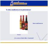 www.canalsonora.com - Portal de internet con chat, postales, foros, fotos, buscador de parejas, informaci�n tur�stica, cultural y comercial.