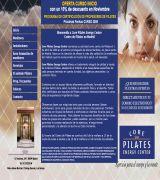 www.corepilatesenergycenter.com - Pilates en madrid centro profesionales cualificados en pilates yoga salud danza educación física y deporte pilates con máquinas y en suelo masajes fis