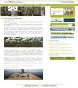 www.ecobosques.com - Ecobosques inversión alternativa en maderas nobles y bosques naturales de alto valor económico y rapido crecimiento gestionando dicha plantación hasta