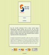 www.etxealai.com - Su misión fundamental es prestar atención y servicios a las personas mayores así como a personas con una problemática social urgente y que residan pre
