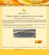 www.garmansolar.com - Proyectos e instalaciones de sistemas para aprovechamiento de energía solar proyectos llave en mano nos ocupamos de térmica y fotovoltaica