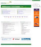 www.industrystock.es - Busque productos y servicios en nuestro índice business to business y encuentre el fabricante proveedor comerciante y servicio apropiado a su necesida