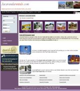 www.jacarandarentals.com - Pisos para alquilar en benálmadena alquiler de apartamentos en el conjunto residencial jacaranda en la costa del sol