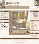 www.latiendadealarcon.com - Toda clase de muebles rústicos mueble colonial ratán y alfombras