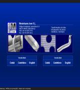 www.mecaniquesjoan.com - Montaje de sistemas de escape transformados del tubo estampación de piezas metálicas para fabricantes de automoción estrellados tubos aplastados aboca
