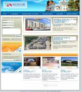www.mogor.eu - Mogor inmobiliaria es una empresa joven y con iniciativa que nace con clara vocación de liderar el sector inmobiliario en la comarca de carballiño ore