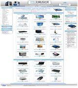 www.pccrack.es - Tienda online de informática y nuevas tecnologías modding refrigeración líquida htpc media center carpc y componentes de primeras marcas