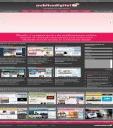 www.publicadigital.com - Diseño de revistas y periódicos digitales publicaciones online desarrollo de redes sociales y aplicaciones 20