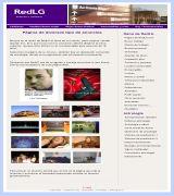 www.redlg.com - Contactos buscar empleo comprar y vender lugares interesantes en valencia