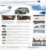 www.skoda-auto.com - Skoda internacional
