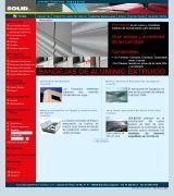 www.solidlux.net - Solidlux soluciones técnicas y productos para la construcción