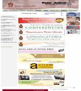 www.stj-sin.gob.mx - Sitio oficial del poder judicial del estado, provee informaci�n de sus funciones y estructura, as� como la opci�n de consulta en l�nea de las listas d