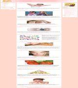 www.tuestetica.com - Estética y salud para la mujer y el hombre